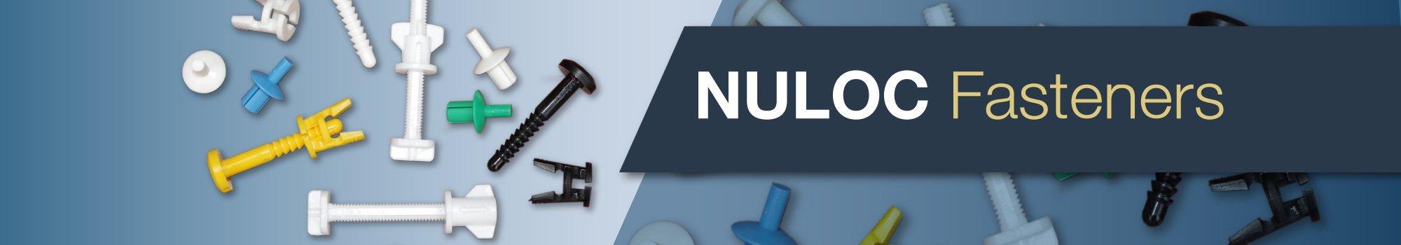NULOC fasteners