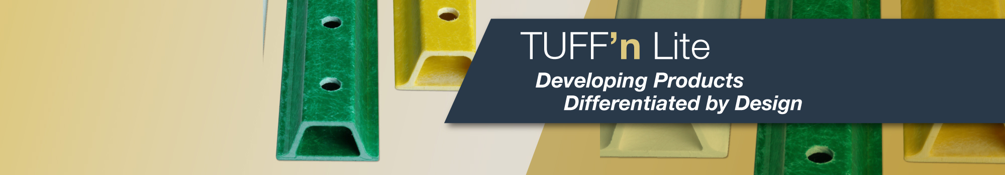 tuff n lite products-Designovations